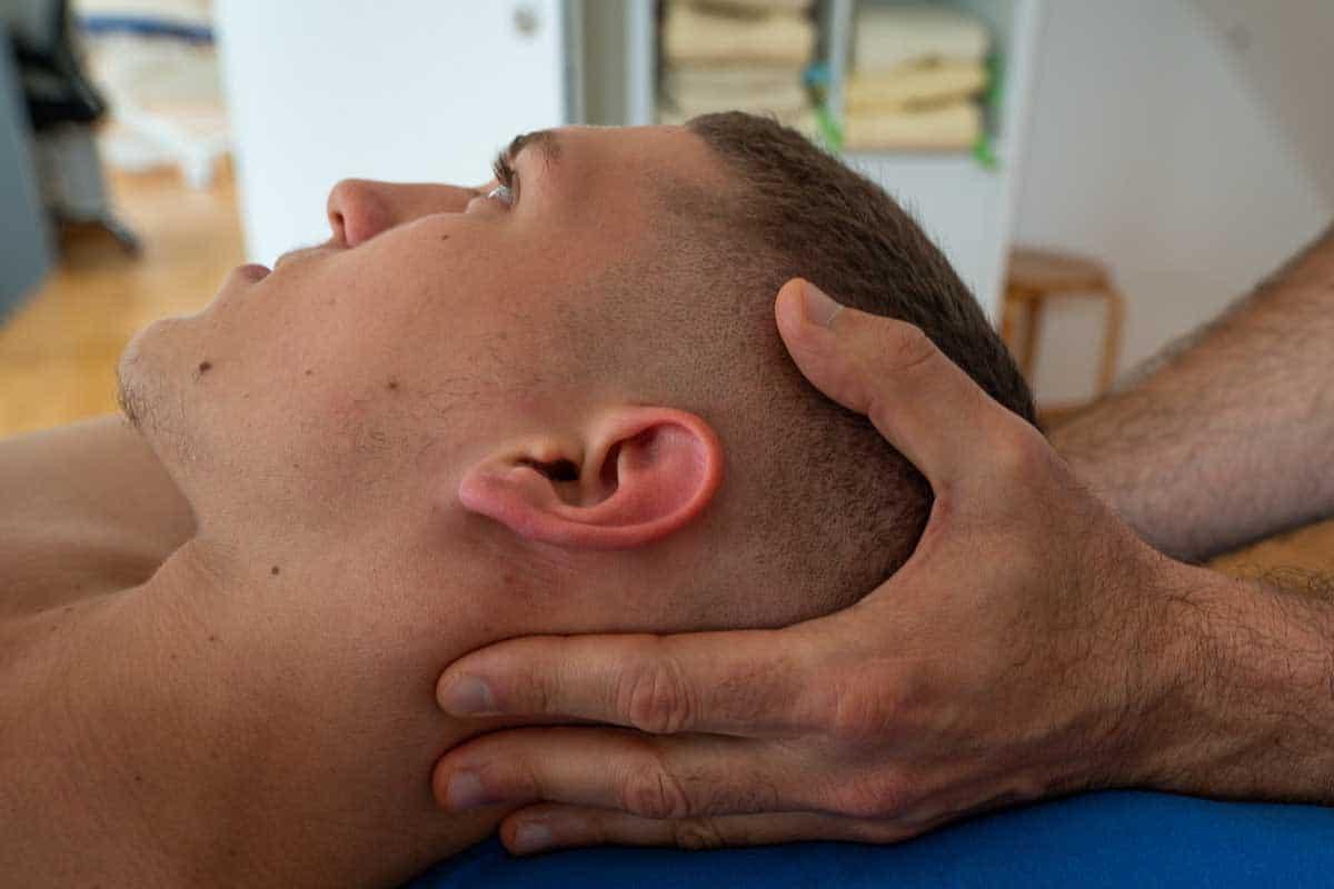 Craniosacral-Therapie Physiotherapie Binningen