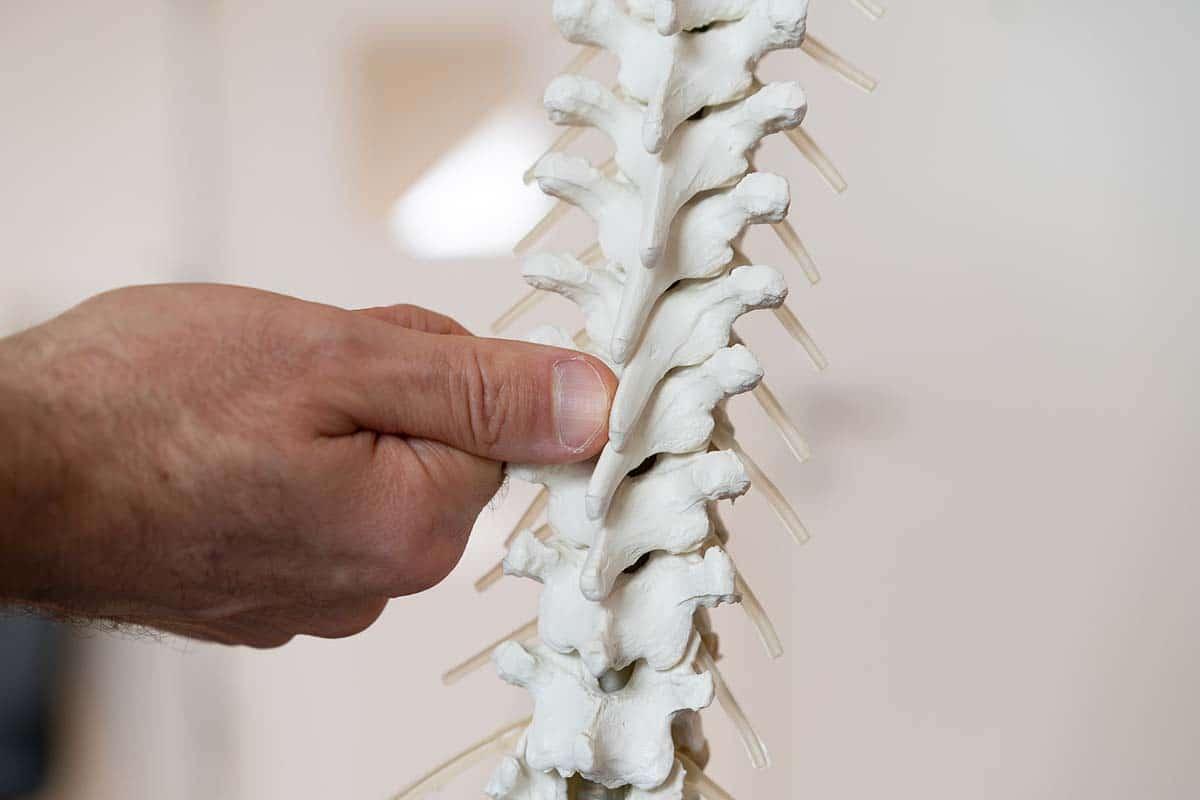 Dorntherapie Physiotherapie Binningen