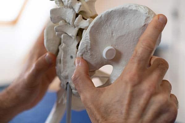 Funktionelle Osteopathie FOI Physiotherapie Binningen