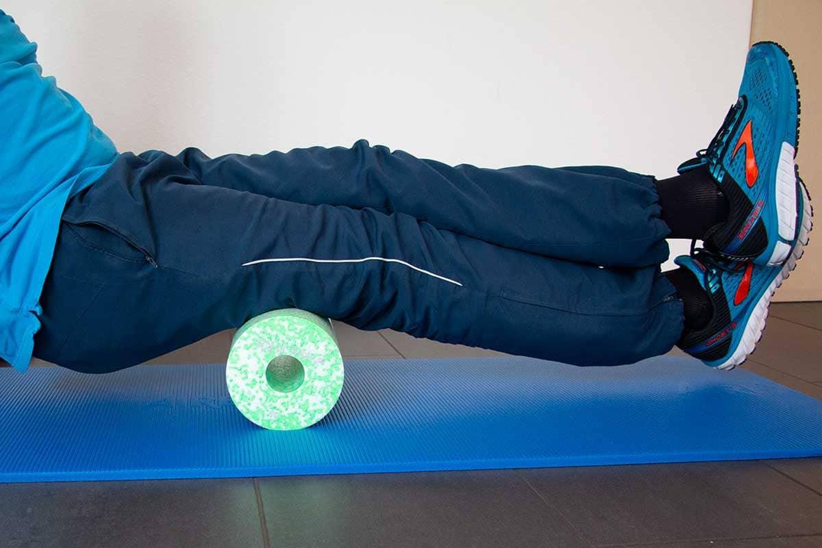 Faszien-Gymnastik Physiotherapie Binningen