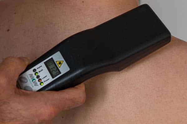 Lasertherapie Physiotherapie Binningen