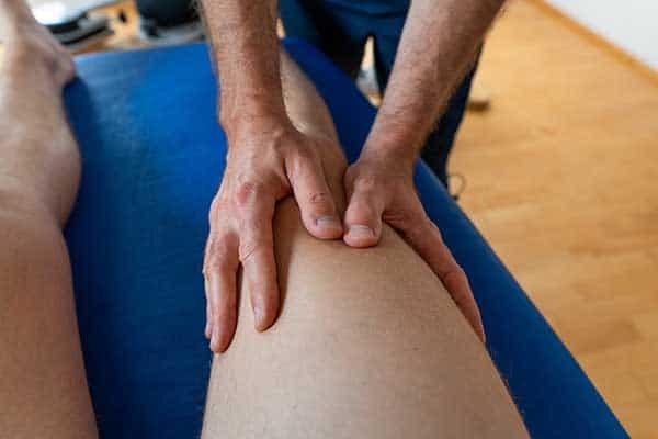 Lymphdrainage Physiotherapie Binningen