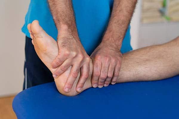 Manuelle Therapie Physiotherapie Binningen