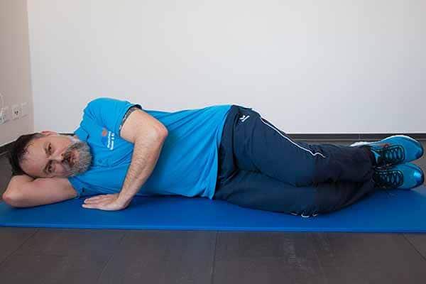 Muschel 2 Physiotherapie Binningen