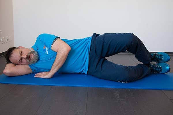 Muschel Physiotherapie Binningen