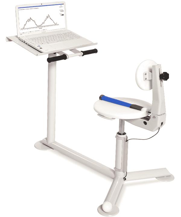 Pelvictrainer Beckenbodentherapie Physiotherapie Binningen