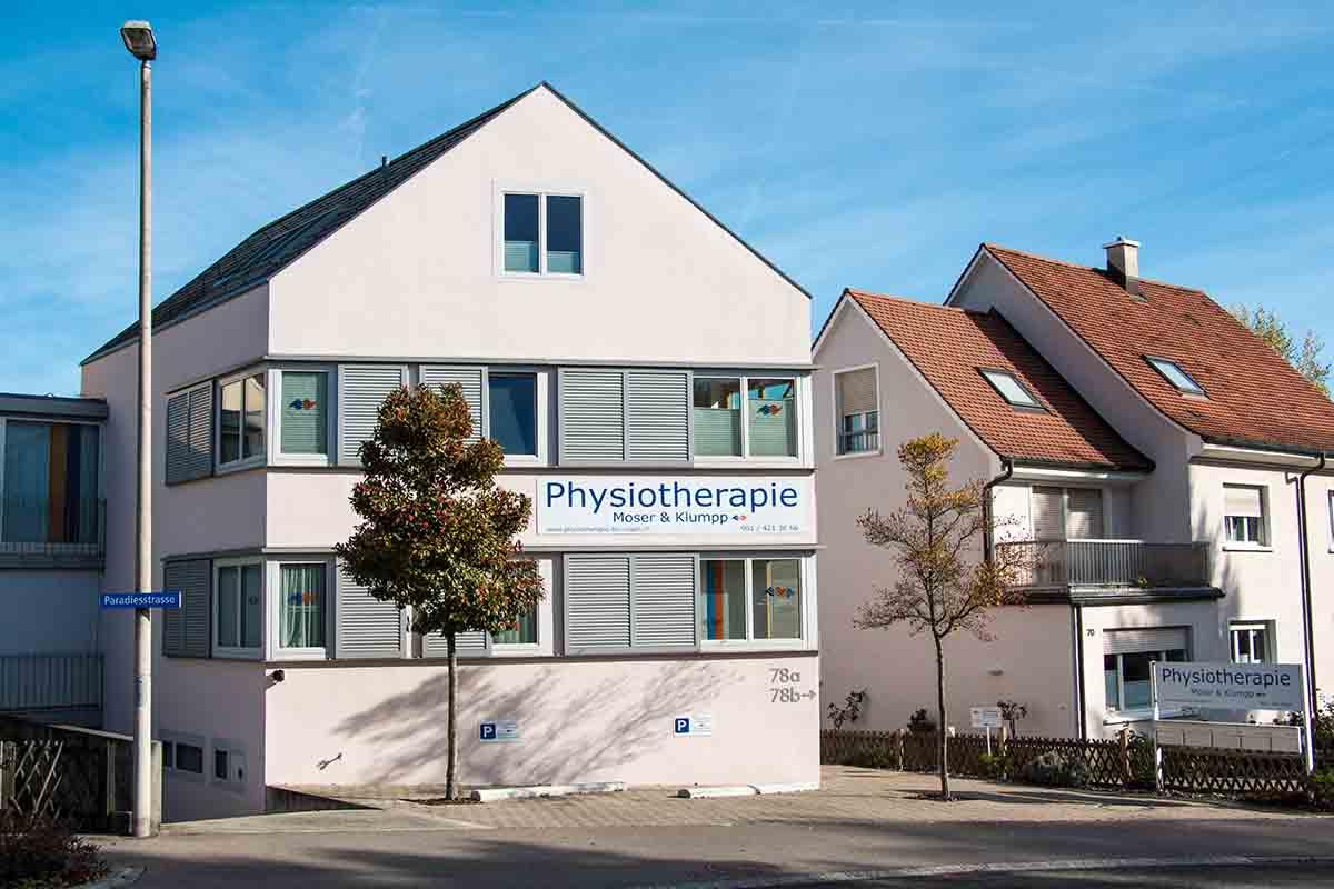 Physiotherapie-Binningen-Moser-und-Klumpp Praxis