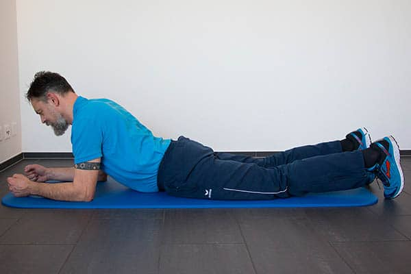 Plank 2 Physiotherapie Binningen