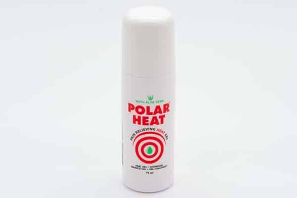 Polar Heat Physiotherapie Binningen