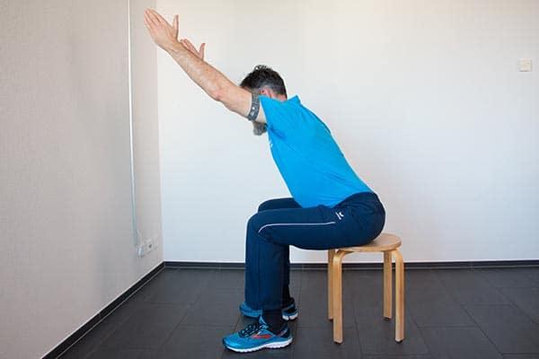 Rollup Physiotherapie Binningen