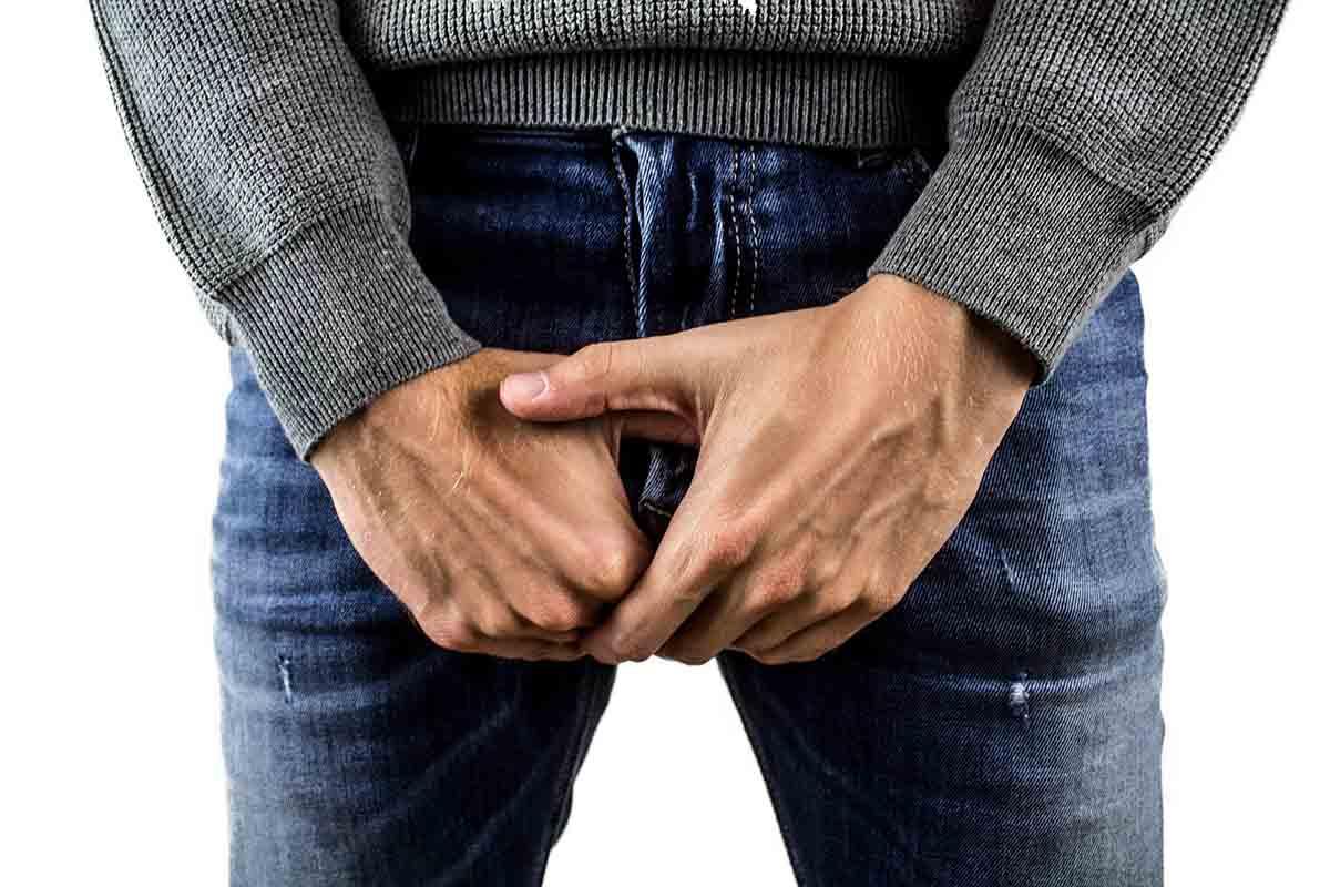 Beckenbodenrehabilitation beim Mann Physiotherapie Binningen