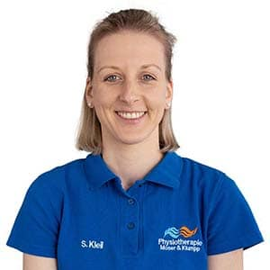 Stephanie Kleil Physiotherapie Binningen