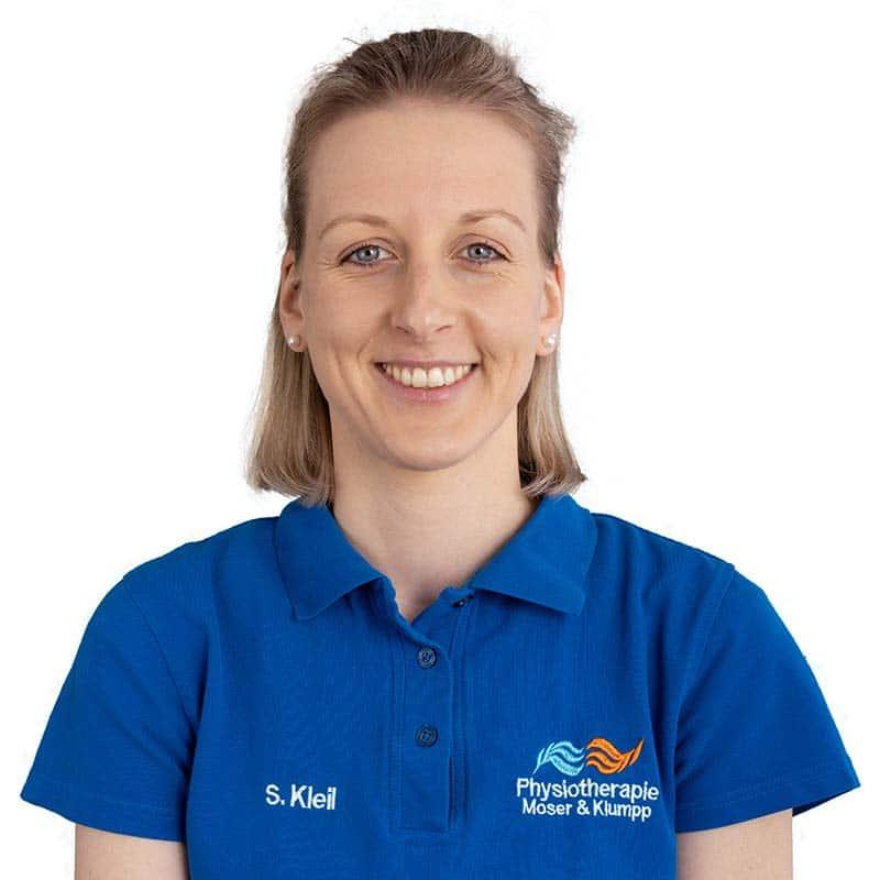 Stephanie Kleil Physiotherapie Binningen